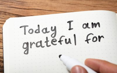 Raymond Sawyer's Reasons for Gratitude for 2020