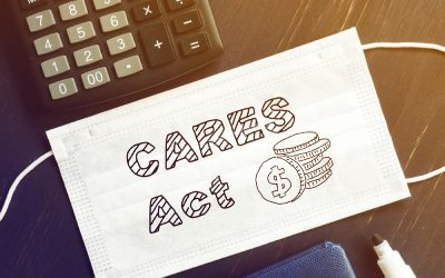 The Cares Act, Orange County Business Owners, And Student Loan Repayment